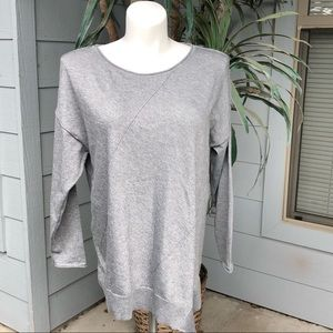 Brand New Verve ami Top | Long Sleeves 1X